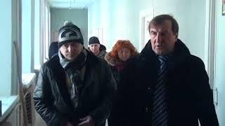 Ремонт в Алексеевской СОШ