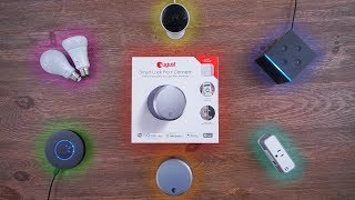My Favorite Smart Home Tech! (Setup Tour)