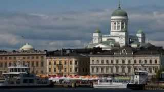 Baltic Way & Amazing - The Helsinki City Part V