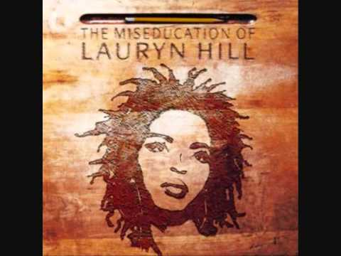 Lauryn Hill - Cant Take My Eyes Off You (Chords)