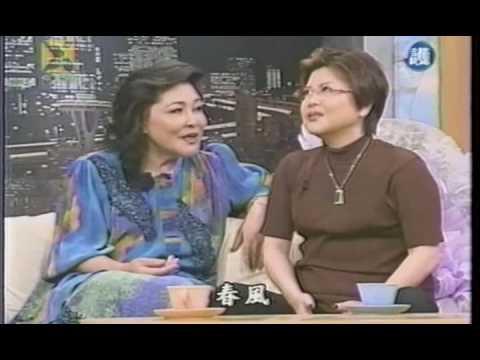 名人三溫暖 與閻荷婷合唱 - YouTube