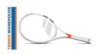 Babolat Pure Strike VS Tour Racquet Review