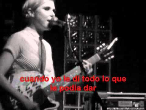 The Like - Wishing he was dead (subtitulos en español)