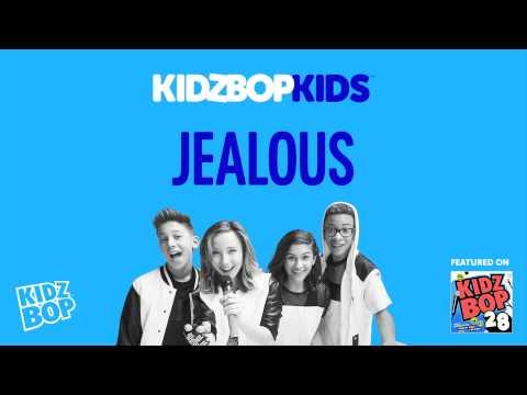 KIDZ BOP Kids - Jealous (KIDZ BOP 28)
