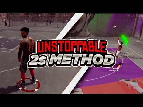 OVERPOWERED OFF BALL TELEPORT - HOW TO USE PROPERLY TO DOMINATE THE 2's - NBA 2K18