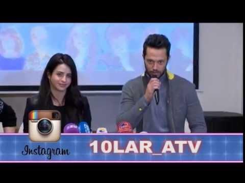 Murat Boz Hadi INSALLAH qala gecesi Baki