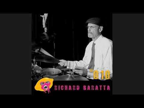 Richard Baratta - Honesty, Producing, and The Irishman