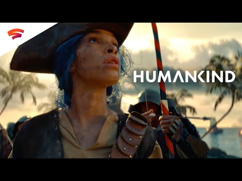HUMANKIND - LUCY Official Trailer   Stadia