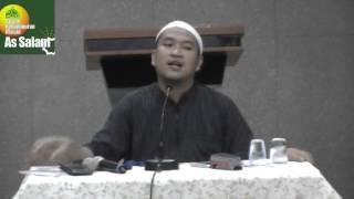 Nasehat Ramadhan dari ustad Oemar Mita Lc