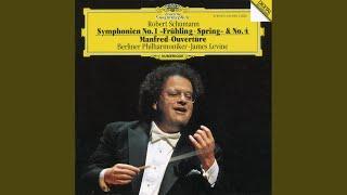 Schumann: Symphony No.4 in D minor, Op.120 - 4. Langsam - Lebhaft - Schneller - Presto