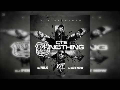 Young Jeezy & U.S.D.A. - CTE Or Nothing [FULL MIXTAPE + DOWNLOAD LINK] [2011]