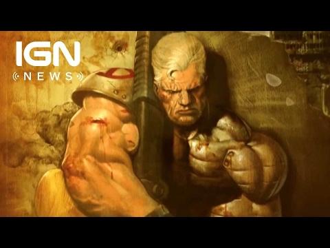 Deadpool 2: Josh Brolin Cast as Cable - IGN News