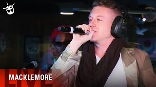 Macklemore Ryan Lewis 39 Thrift Shop 39 Ft. Wanz live on triple j.mp3