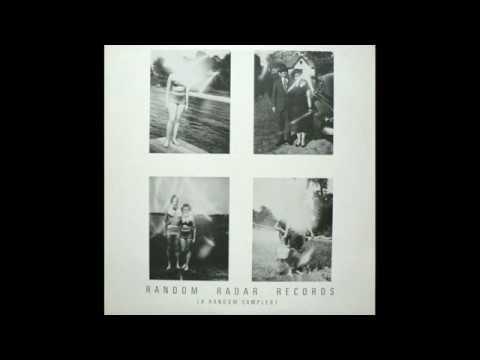 Various Artists - A Random Sampler (Random Radar Records, 1977) [Prog/Jazz/Electronic/Avantgarde]