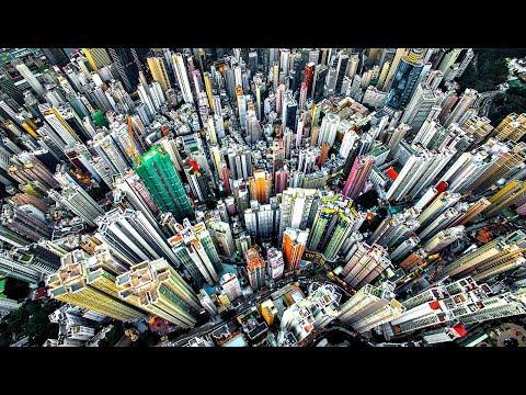 Китайцы строят мега