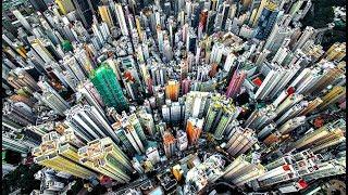 Китайцы строят мега город на 130 миллионов человек