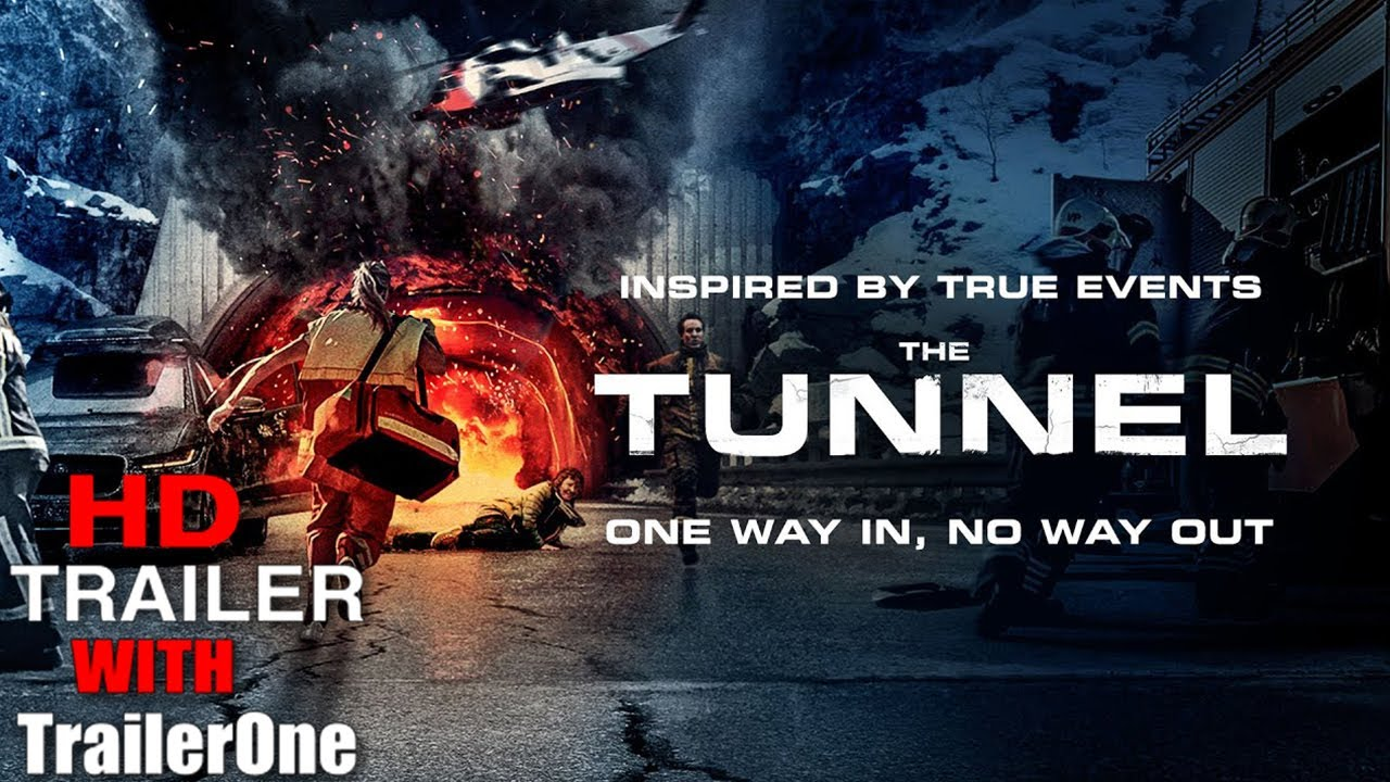 Download The Tunnel 2020 (Official Trailer)