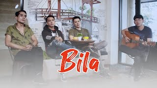 Ave | Chevra | Dyrga | Jovan - Bila (Acoustic Version)