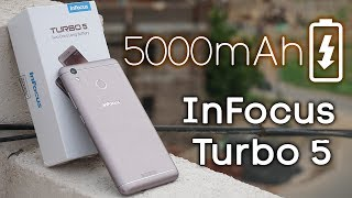 Infocus Turbo 5 Unboxing review | Should You Buy?