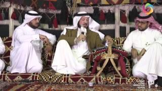 فعاليات | أمسية أدبية | د. عبدالرحمن العشماوي