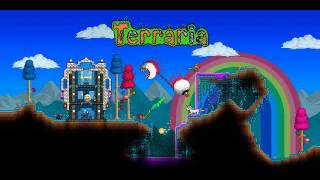Ice Theme - Terraria - 10 Hours Extended