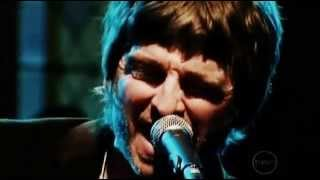 Noel Gallagher - Slide Away (LIVE: The Chapel, Melbourne