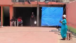 African bigooty sex dance