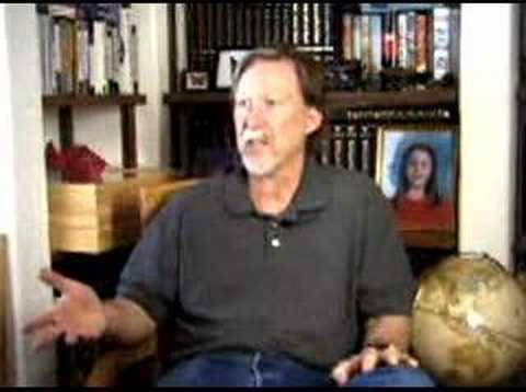 Jim Kouf   3/5:  Screenplay.com Video Interview