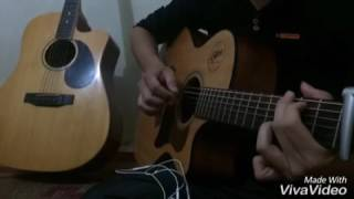 We Don't Talk Anymore -Charlie Puth Selena Gomez : Guitar Fingerstyle