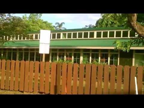 King Kamehameha III School.