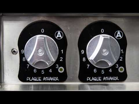 Athanor Suite Review At Restaurant Interlude
