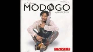 Modogo Abarambwa - Prince de zamunda