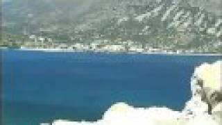 Grèce crète découverte de Spinalonga l