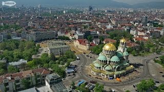 Welcome to Sofia