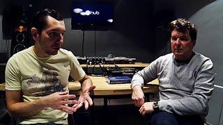МУЗЫКАЛЬНЫЕ ЧАРОДЕИ - DJ SLON