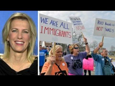 Laura Ingraham's advice for the 'embittered left'