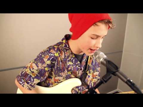 Twenty One Pilots - Ride (Cover by Liam)