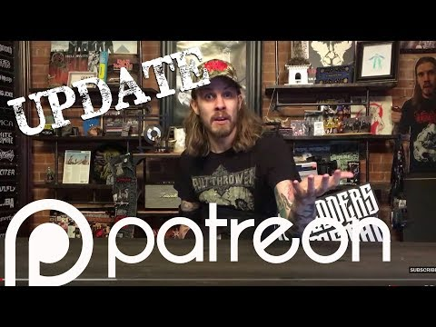 Patreon Campaign Update: Overkill Reviews is coming back!