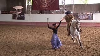 Baile con Caballo El Toro Enamorado