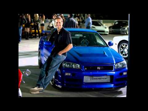 Ludacris - Act a Fool 2 Fast 2 Furious ( Fast and Furious, Fast Six, Fast Five, Tokyo Drift )