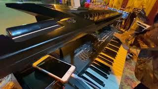 Rinku Deriya Live Instrumental Performance   Tu Mera Karma  At Sanand Gujarat   Deriya Beats  