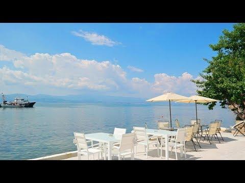 Эвия, Греция - обзор отелей. Полезные советы.