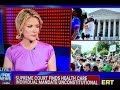 Fox News Fearmongering Over Obamacare