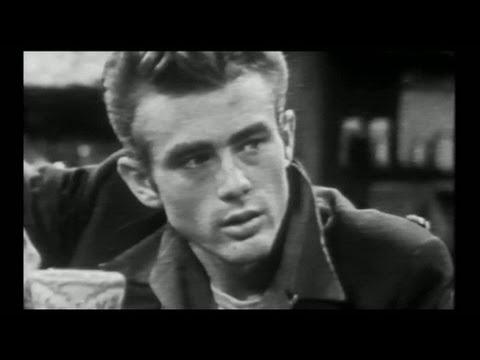 James Dean, a Long Time Till Dawn