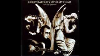 Watch Gerry Rafferty Over My Head video