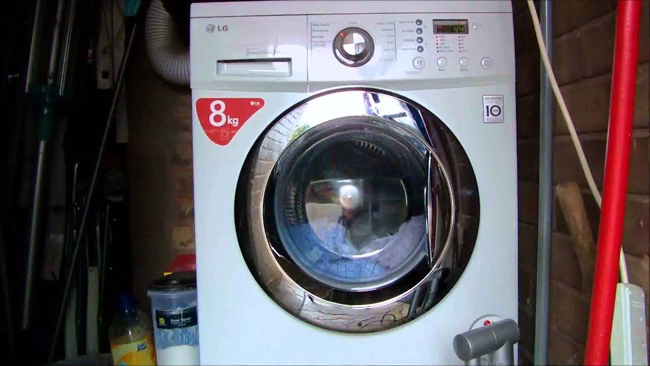 cycle washing machine