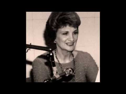 Telephone History - The Most Famous Telephone Voice - All Time