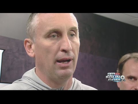 Bobby Hurley explains 'Tucson' comment