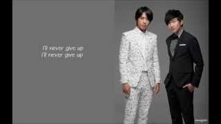Jung Yong Hwa (CNBLUE) ft. JJ Lin - CHECKMATE [Lyrics/English Translation]