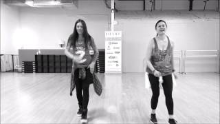 Zumba® with LO - *Too Real / Kerwin Du Bois*